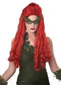 Lethal Beauty Poison Ivy Wig