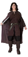 Lord of the Rings Aragorn Costume