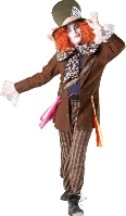 Mad Hatter Adult Costume