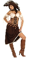 Maiden of the Sea Costume