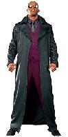 Matrix 2 Morpheous Costume