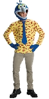 Muppets Gonzo Adult Costume
