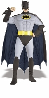 Muscle Chest The Batman Costume