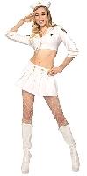 Navy Girl Costume