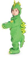 Newborn Dinosaur Costume