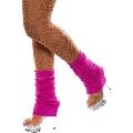 Pink Legwarmers