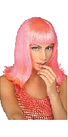 Pink Passion wig