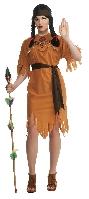 Pocahontas Costume
