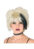 Pristine Punk Wig Blonde