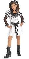 Punky Pirate Child Costume