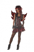 Rebel Fairy Teen Costume