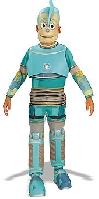 Robots Rodney Copperbottom Deluxe Costume