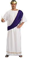 Roman Noble Costume