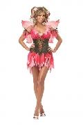 Rose Fairy Costume