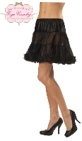 Ruffled Pettiskirt