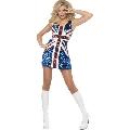 Rule Britannia Costume