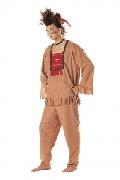 Running Bull Adult Costume