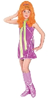 Scooby Doo Child Daphne Costume