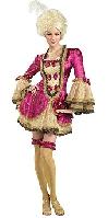 Secret Wishes Marie Antoinette Costume