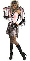 Secret Wishes Spiderweb Fairy Costume