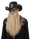 Sharp Dressed Man wig and beard set