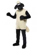 Shaun the Sheep Costume