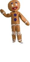 Shrek Gingerbread Man Child Costume