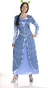 Shrek Princess Fiona Deluxe Adult Costume