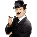 Smoking Pipe Fancy Dress Costume Accessory