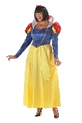 Snow White Plus Size Costume