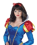 Snow White Wig