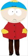 Southpark Cartman Costume