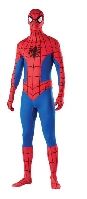 Spiderman Second Skin Adult Costume
