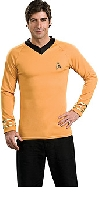 Star Trek Classic - Deluxe Captain Kirk Costume