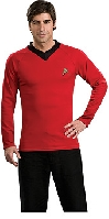 Star Trek Classic - Deluxe Scotty Costume