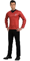 Star Trek Classic Scotty Shirt Costume