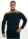 Star Trek Deep Space Nine Chief OBrien