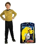 Star Trek Kirk Child Costume
