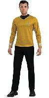 Star Trek Movie Deluxe Captain Kirk Costume