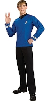 Star Trek Movie Deluxe Spock Adult Costume