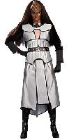 Star Trek Next Generation Deluxe Klingon Female Adult Costume