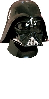 Star Wars Darth Vader Deluxe Full Mask