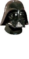 Star Wars Darth Vader Deluxe Full Mask