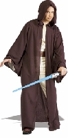 Star Wars Deluxe Jedi Robe Costume