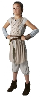 Star Wars Deluxe Rey Child Costume