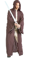 Star Wars EP3 Jedi Robe Costume