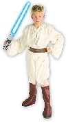 Star Wars Obi Wan Kenobi Deluxe Child Costume