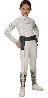Star Wars Padme Amidala Child Costume