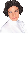 Star Wars Princess Leia Wig