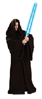 Star Wars Super Deluxe Hooded Jedi Robe
